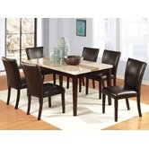 Trinity III 7 Piece Dining Set