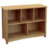 Guidecraft Kids Bookcases