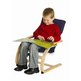 Kiddie Rocker Chair