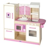 Guidecraft Play Kitchen Sets
