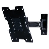 "Pivot Wall Mount Bracket for 22"" - 40"" LCD's"