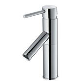 Dalia Single Hole Design Faucet with Single Handle