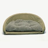 Ortho Kuddle Kup Dog Bed in Sage