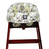 Balboa Baby Shopping Cart & High Chair Covers