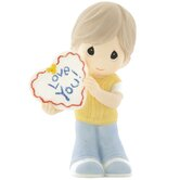 Precious Moments Statues & Figurines