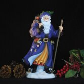 Precious Moments Holiday Figurines & Nutcrackers