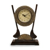 IMAX Mantel & Tabletop Clocks