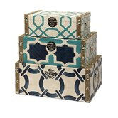 Hadley Boxes (Set of 3)