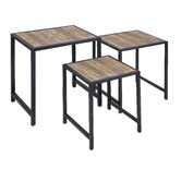 IK Groveport Nesting Tables (Set of 3)