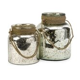Bretton Jar (Set of 2)