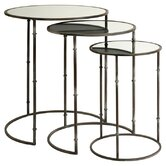 IMAX End Tables