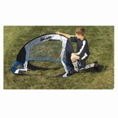 MLS Pop-Up Junior Goal with Label