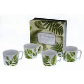 Rosanna L'Orangerie Mug (Set of 4)