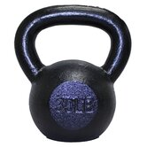 45 lbs Cast Iron Kettlebells