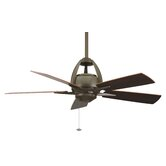 54&quot; Huxley 5 Blade Ceiling Fan