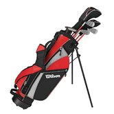 Junior Small Golf Set with Bag
