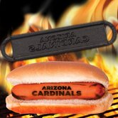 NFL Hot Dog BBQ Branders