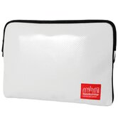 "Medium (15"") Vinyl Laptop Sleeve"
