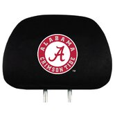 NCAA Head Rest (Set of 2)
