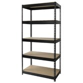 CommClad Shelving