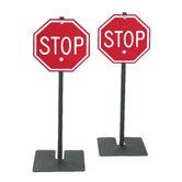 Stop Signs (2 Pack)
