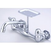Central Brass Specialty Faucets