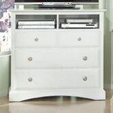 Palazzo 3 Drawer Media Chest