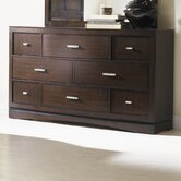 Key West 6 Drawer Chest