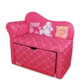 Najarian Furniture Kids Chairs