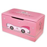 Najarian Furniture Toy Boxes and Organizers