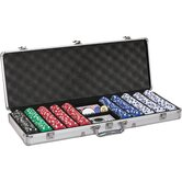 Cuestix Poker & Casino Game Accessories
