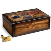 Vintage Editions Decorative Boxes