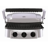 Sharper Image Electric Grills & Skillets
