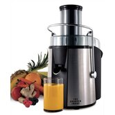 Sharper Image Juicers