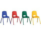 ECR4kids Stacking Chairs