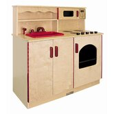 ECR4kids Play Kitchen Sets
