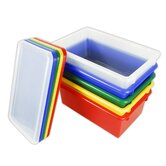ECR4kids Bins, Totes And Containers