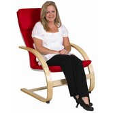High-Back Adult Comfort Office Chair