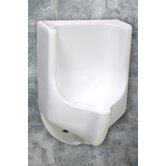 Sonora High Performance Composite ADA Urinal in White