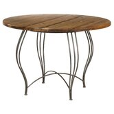 Stone County Ironworks Dining Tables