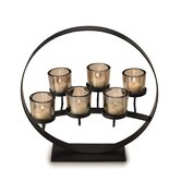 Mikasa Candle Holders