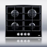 Summit Appliance Cooktops