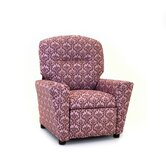 Assorted Juvenile Prints Children's Recliner