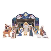 Melissa and Doug Holiday Figurines & Collectibles
