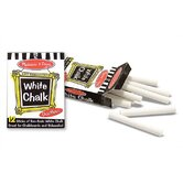 White Chalk (12 pc)