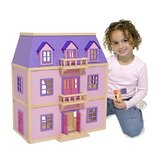 Melissa and Doug Doll Houses