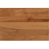 Solid 2-1/4&quot; Maple Strip in Tumbleweed