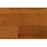 "Specialty Plank 5"" Solid Hickory in Spice"