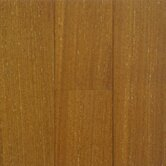 "Solid 3-5/8"" Exotic Teak in Natural"