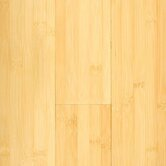 Solid Prefinished Horizontal 3-3/4&quot; x 37-7/8&quot; Bamboo in Natural Matte